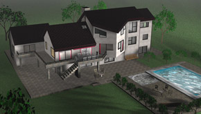 3D House Version-2