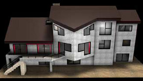 3D House Version-1