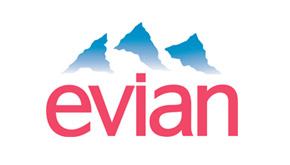 Live young this January this January with Evian