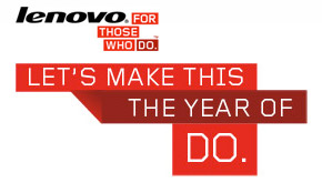 Lenovo The Year of the Do