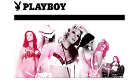 Playboy Thank you Email