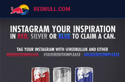 Redbull Our Editions